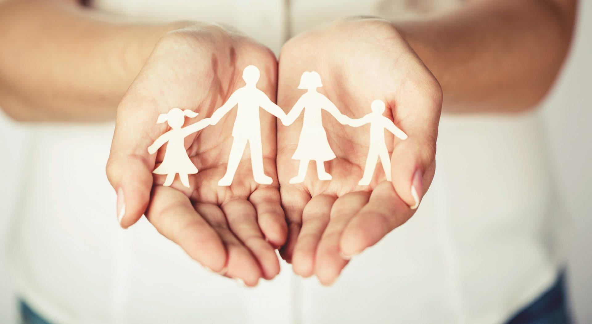 Progetto Famiglia